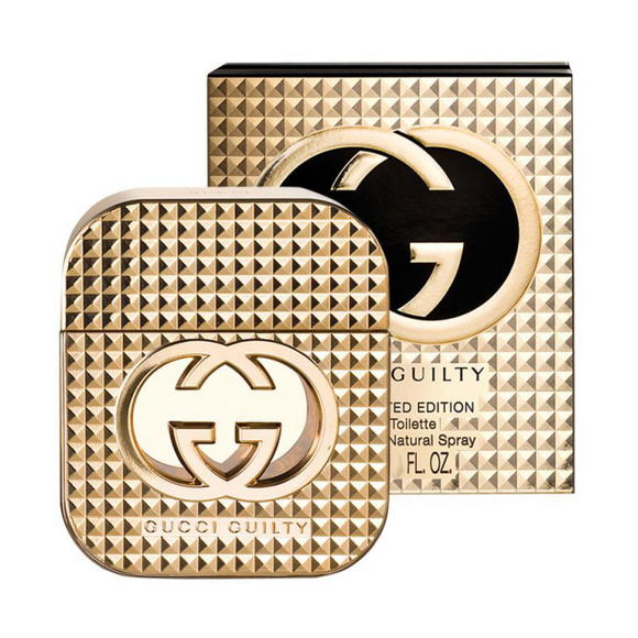 Gucci Guilty Stud Limited Edition