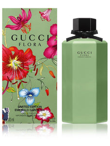 Gucci - Flora Gorgeous Gardenia Limited Edition (Green)