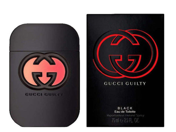 Gucci Guilty-Black