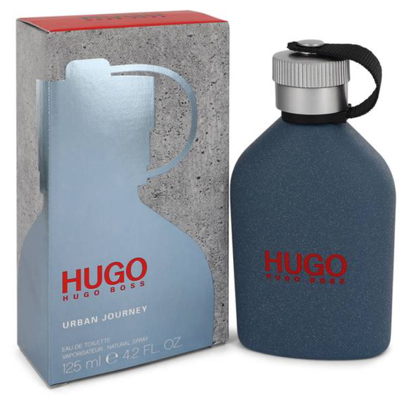 Hugo Boss Urban Journey