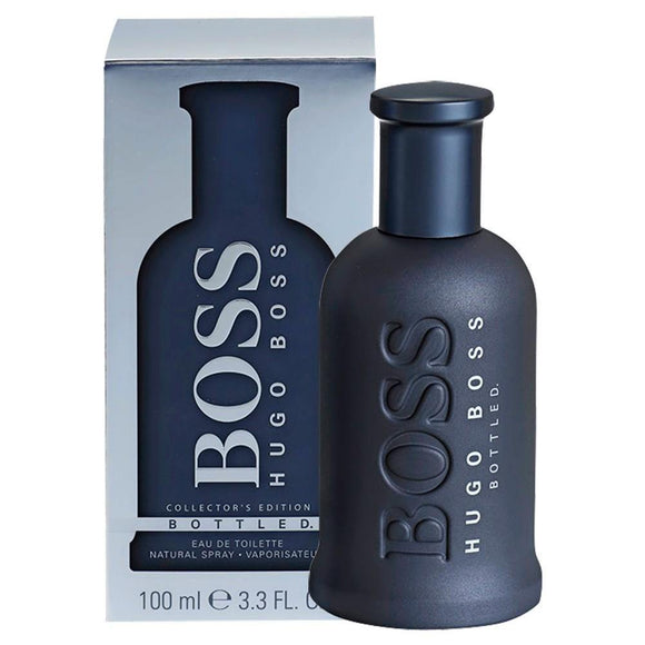 Hugo Boss - Bottled Collectors Edition