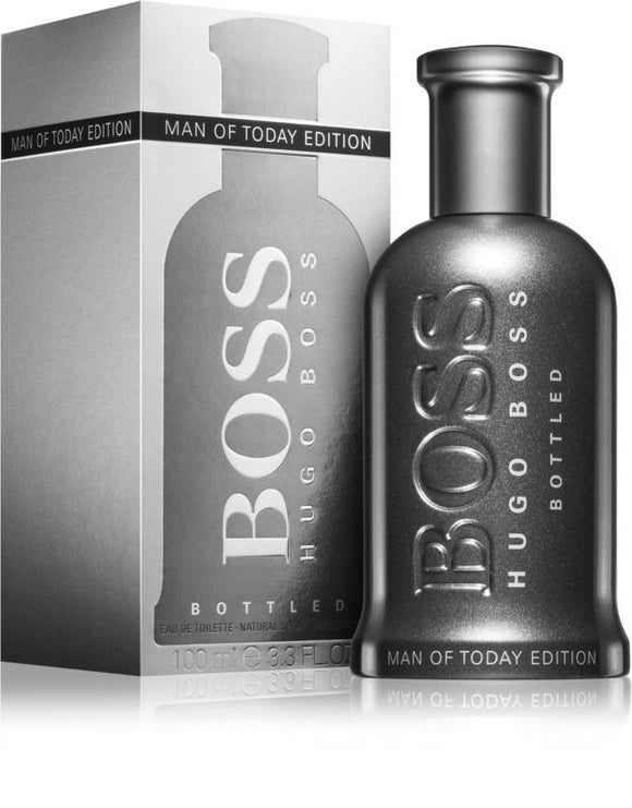 Hugo Boss Bottled-Man of Today Edition