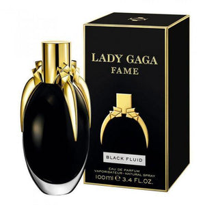 Lady Gaga - Fame Black Fluid