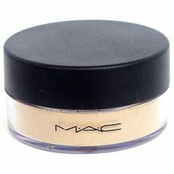 MAC Loose Powder - NC30