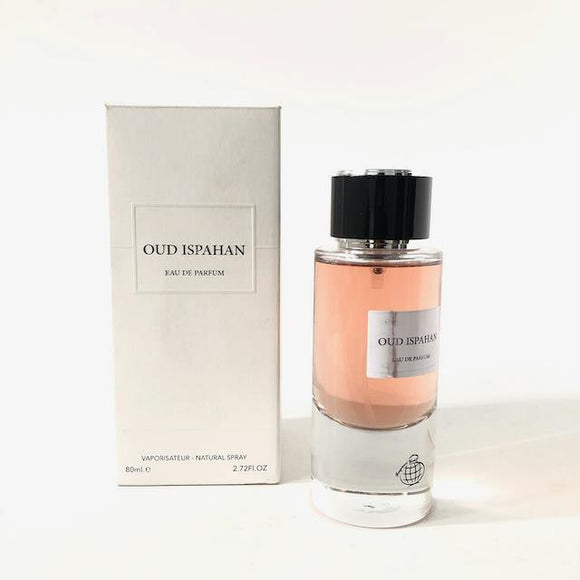 Oud Ispahan 80ml (unisex) (Scent Inspired By Dior Ispahan)