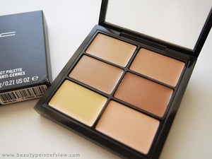 MAC Pro Conceal and Correct Palette