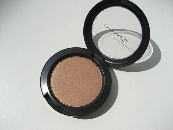 MAC Single Blush Sheertone - Trace Gold