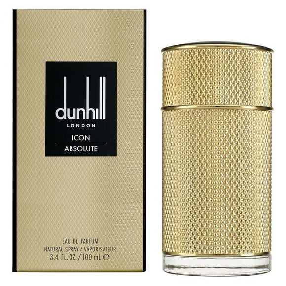 Dunhill Icon Gold