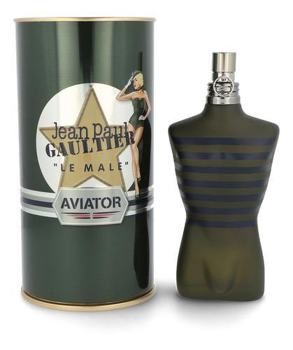 Jean Paul Gaultier - Le Male Aviator