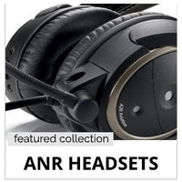 Anr headsets