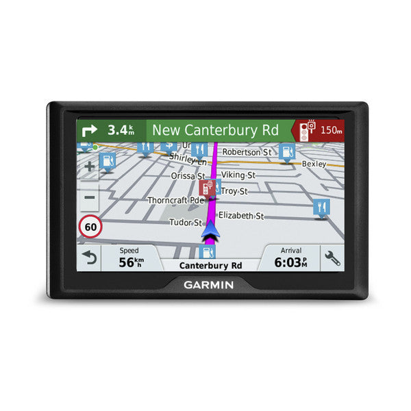 Garmin Garmin Drive 51 LM, Australia and New Zealand-Garmin-Downunder Pilot Shop Australia