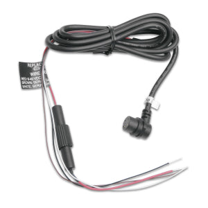 Garmin Bare Wire Power and Data Cable