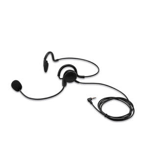 Garmin Headset with mic-Garmin-Downunder Pilot Shop Australia