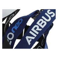 Airbus A320 neo Wide Badge Holder-Airbus-Downunder Pilot Shop Australia