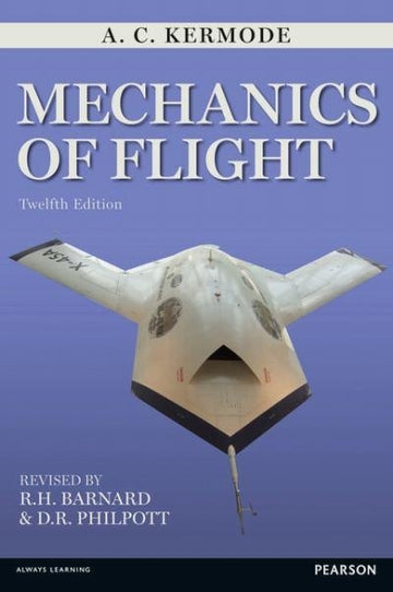 Mechanics of Flight by AC Kermode
