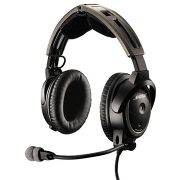 Bose A20 Aviation Headset (No Cable Attached)