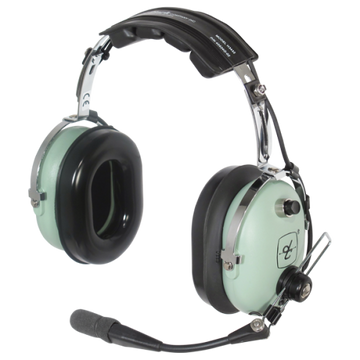 David Clark H3432 Ground Support Headset