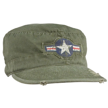 Rothco Vintage Air Corps Fatigue Cap