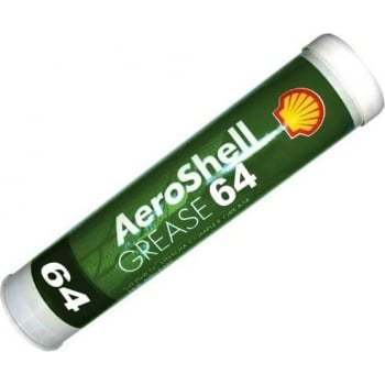 AeroShell - 64 Airframe Grease - 14oz