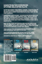 71 Lessons From the Sky - Paperback Books BDUK 71LESSONS Downunder Pilot Shop Australia