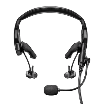 Bose ProFlight II Aviation Headset - Dual Plugs