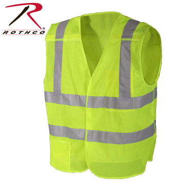 Rothco High-Vis Breakaway Safety Vest