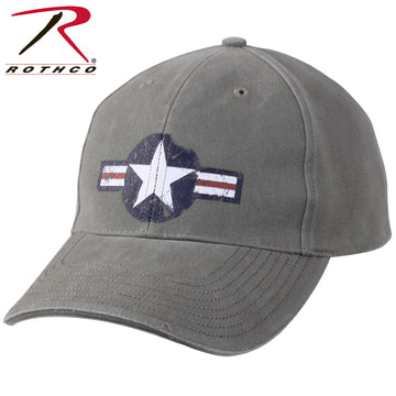 Rothco Vintage Low Profile Cap - Air Corps