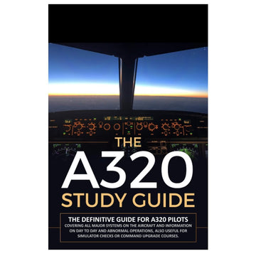 The A320 Study Guide Paperback