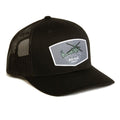 Boeing Apache AH-64 Illustrated Hat