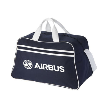Airbus Retro Sports Bag