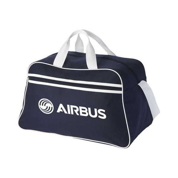 Airbus Retro Sports Bag-Airbus-Downunder Pilot Shop Australia
