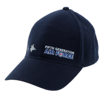 Air Force F-35A Cap