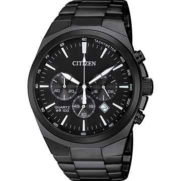 Citizen Quartz - Black - AN8175-55E