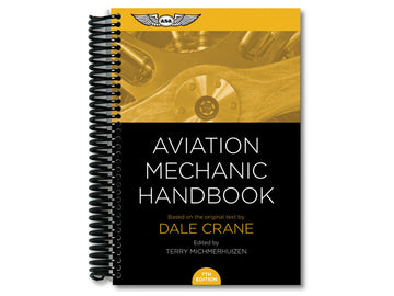 Aviation Mechanic Handbook - 7th Edition
