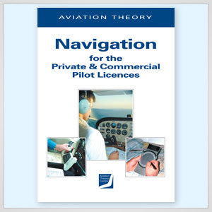 ATC Navigation for the Private and Commercial Licences