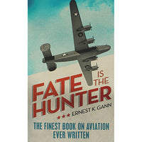 Fate is the Hunter-BDUK-Downunder Pilot Shop Australia