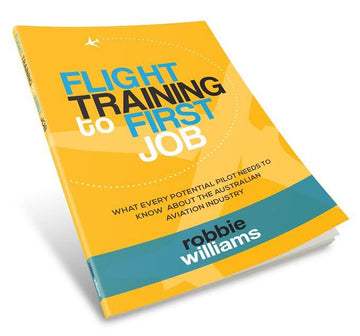 Flight Training To First Job