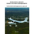 Bob Tait Recreational Aircraft Cross Country Endorsement