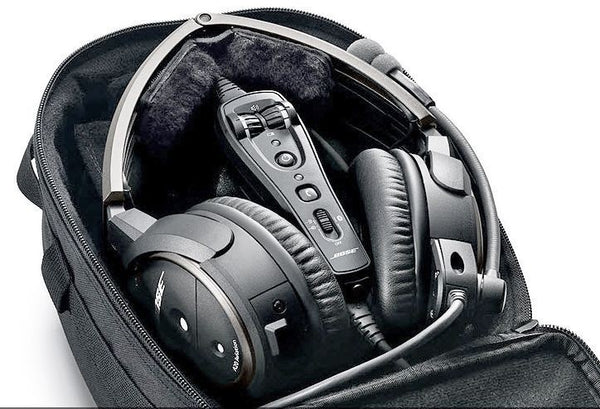 Bose A20 Headset - Fixed Wing-Bose-Downunder Pilot Shop Australia
