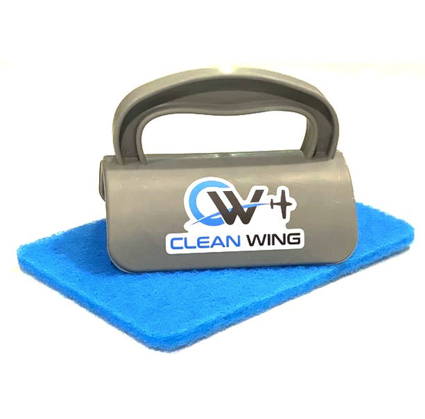 CleanWing Scrubber Kit