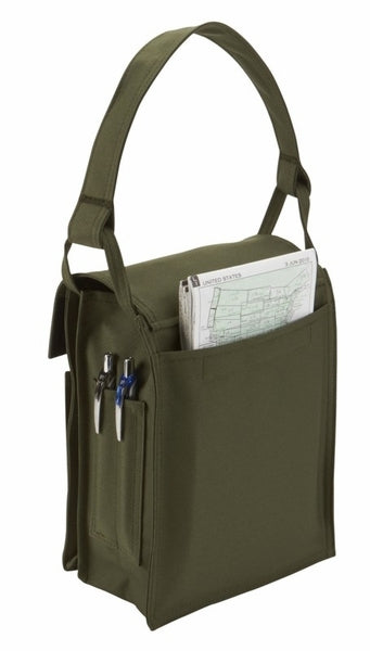 Flyboys PubsBag Green