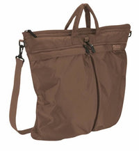 Flyboys FODefender Helmet Bag - Desert Tan-FlyBoys-Downunder Pilot Shop Australia