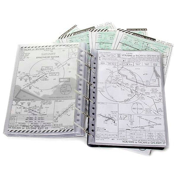 Flyboys FlightCrew Checklist Pages 5 x 8 inch
