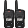 GME TX667TP 1 watt UHF handheld radio, TWIN pack