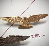 Eagle Wings Gold-Aviation Collectables-L245G-Downunder Pilot Shop Australia