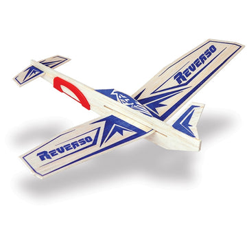Guillows Reverso Balsa Wood Glider