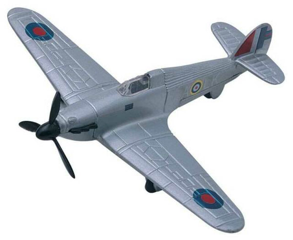 MotorMax SkyWings Hawker Hurricane Aircraft Models MotorMax 77029 Downunder Pilot Shop Australia