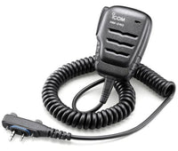 ICOM Speaker Microphone for IC-A16-ICOM-Downunder Pilot Shop Australia