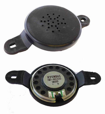 Pilot Replacement Headset Speaker 300ohm