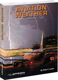 Jeppesen Aviation Weather - 10001850-004-Jeppesen-Downunder Pilot Shop Australia